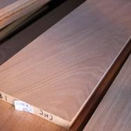 Planches de Chêne