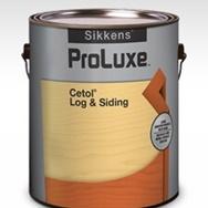 Log & Siding