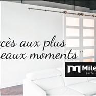 Les portes Milette