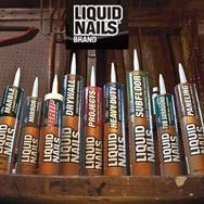 Liquid Nails