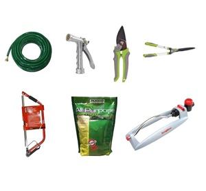 Accessoires de jardinage montr al centre de r novation l - Accessoire de jardinage ...