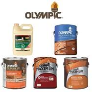 Teintures Olympic